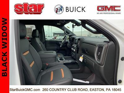 2021 GMC Sierra 1500 Crew Cab 4x4, SCA Performance Black Widow Pickup #410104 - photo 9