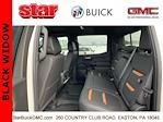 2021 GMC Sierra 1500 Crew Cab 4x4, SCA Performance Black Widow Pickup #410104 - photo 15