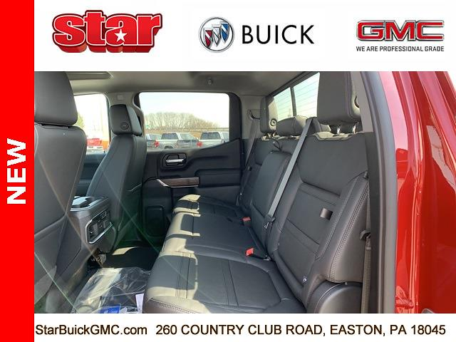 2021 GMC Sierra 1500 Crew Cab 4x4, Pickup #410117 - photo 15