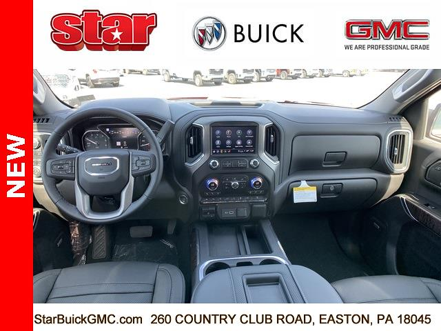 2021 GMC Sierra 1500 Crew Cab 4x4, Pickup #410117 - photo 17