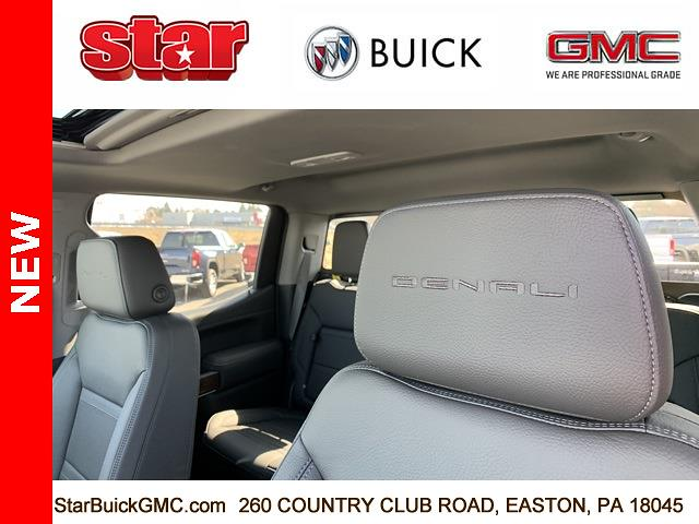 2021 GMC Sierra 1500 Crew Cab 4x4, Pickup #410117 - photo 28