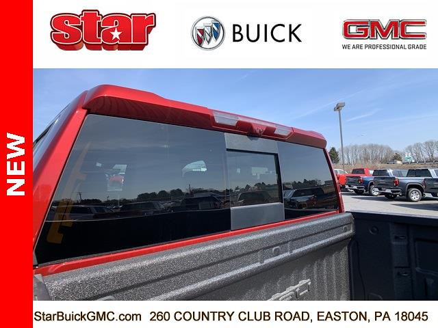 2021 GMC Sierra 1500 Crew Cab 4x4, Pickup #410117 - photo 32