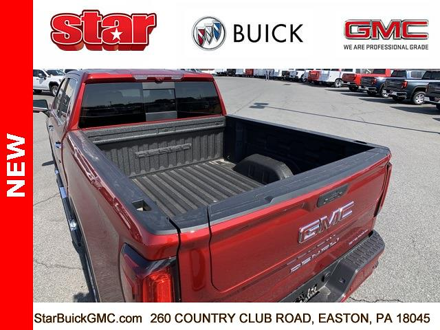 2021 GMC Sierra 1500 Crew Cab 4x4, Pickup #410117 - photo 33