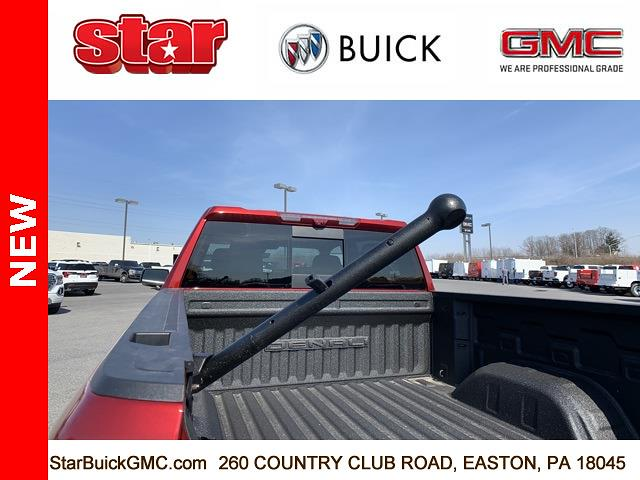 2021 GMC Sierra 1500 Crew Cab 4x4, Pickup #410117 - photo 34