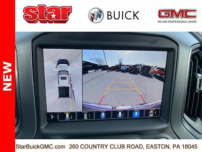2021 GMC Sierra 1500 Crew Cab 4x4, Pickup #410117 - photo 20