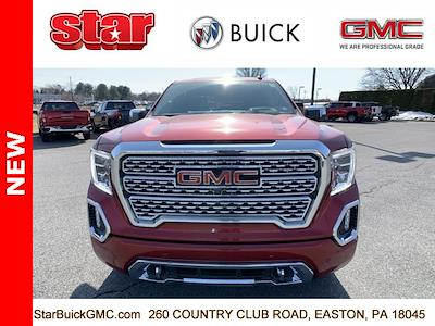 2021 GMC Sierra 1500 Crew Cab 4x4, Pickup #410117 - photo 5