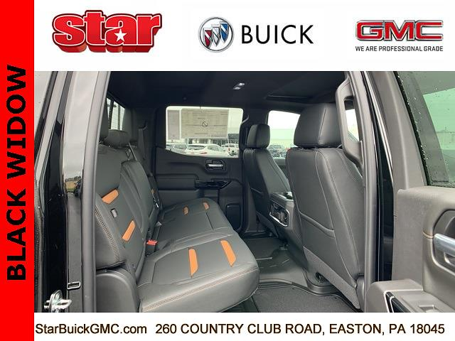 2021 GMC Sierra 1500 Crew Cab 4x4, SCA Performance Black Widow Pickup #410135 - photo 11