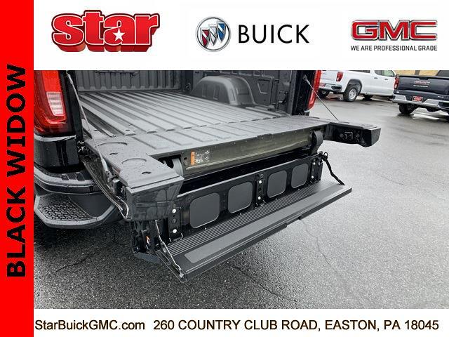 2021 GMC Sierra 1500 Crew Cab 4x4, SCA Performance Black Widow Pickup #410135 - photo 36