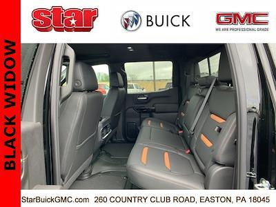 2021 GMC Sierra 1500 Crew Cab 4x4, SCA Performance Black Widow Pickup #410135 - photo 15