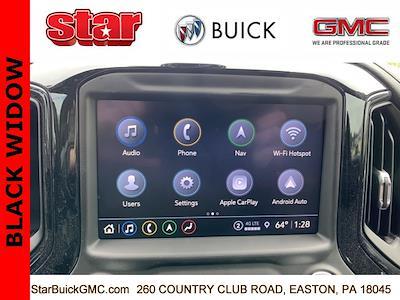 2021 GMC Sierra 1500 Crew Cab 4x4, Pickup #410135 - photo 18