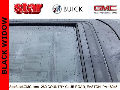 2021 GMC Sierra 1500 Crew Cab 4x4, SCA Performance Black Widow Pickup #410135 - photo 39