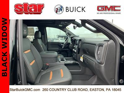 2021 GMC Sierra 1500 Crew Cab 4x4, SCA Performance Black Widow Pickup #410135 - photo 9