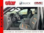 2021 GMC Sierra 1500 Crew Cab 4x4, SCA Performance Black Widow Pickup #410135 - photo 12