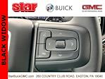 2021 GMC Sierra 1500 Crew Cab 4x4, SCA Performance Black Widow Pickup #410135 - photo 26