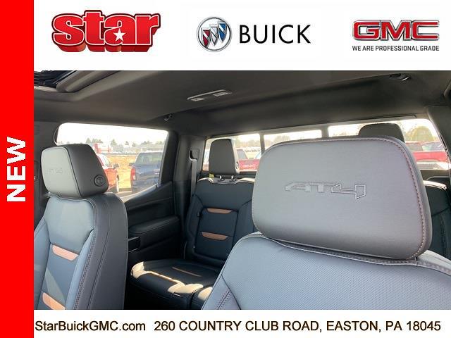 2021 GMC Sierra 1500 Crew Cab 4x4, Pickup #410136 - photo 28
