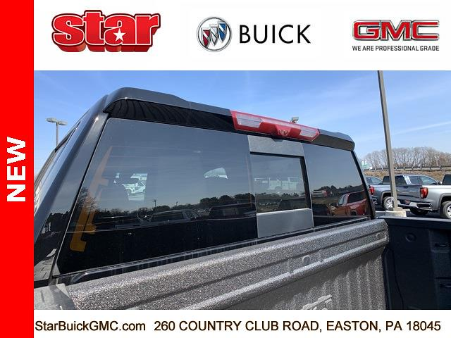 2021 GMC Sierra 1500 Crew Cab 4x4, Pickup #410136 - photo 31