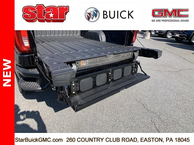 2021 GMC Sierra 1500 Crew Cab 4x4, Pickup #410136 - photo 34