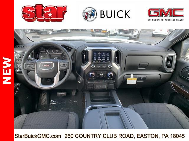 2021 GMC Sierra 1500 Crew Cab 4x4, Pickup #410147 - photo 15