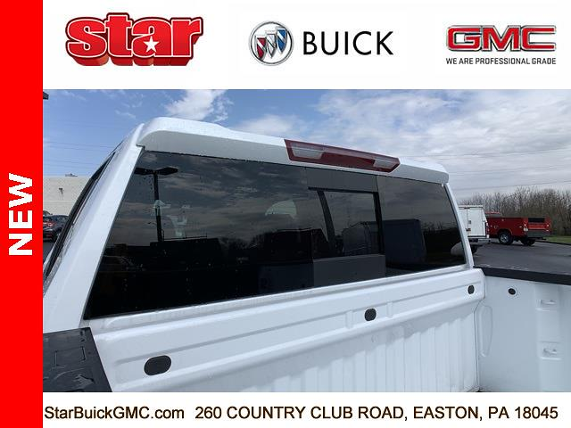 2021 GMC Sierra 1500 Crew Cab 4x4, Pickup #410147 - photo 25