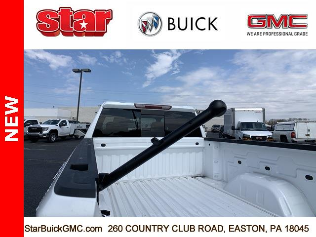2021 GMC Sierra 1500 Crew Cab 4x4, Pickup #410147 - photo 28