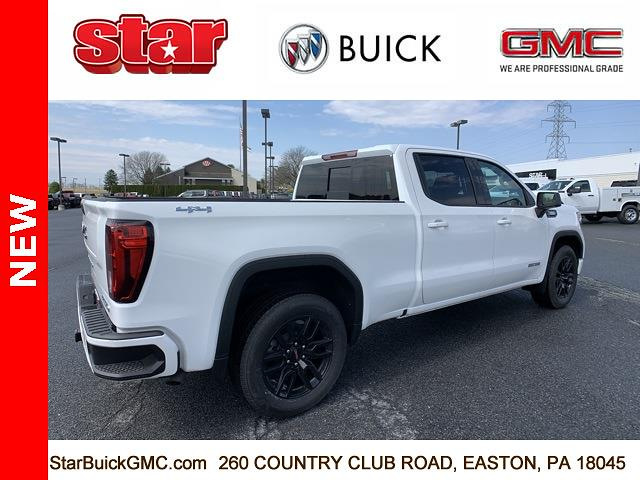 2021 GMC Sierra 1500 Crew Cab 4x4, Pickup #410147 - photo 2