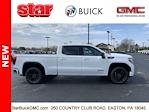 2021 GMC Sierra 1500 Crew Cab 4x4, Pickup #410147 - photo 3