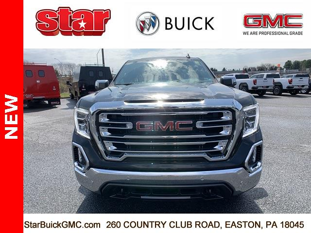 2021 GMC Sierra 1500 Crew Cab 4x4, Pickup #410150 - photo 4