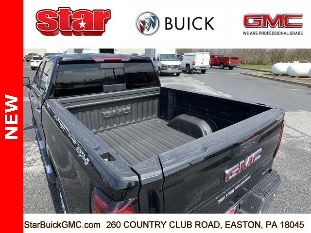 2021 GMC Sierra 1500 Crew Cab 4x4, Pickup #410150 - photo 32