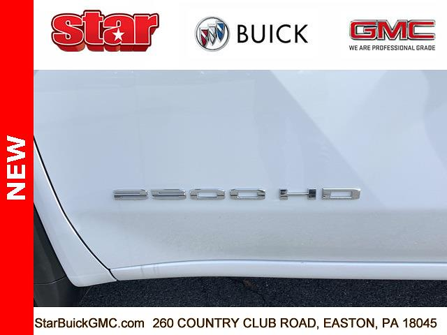 2021 GMC Sierra 2500 Double Cab 4x4, Reading SL Service Body #410156 - photo 22