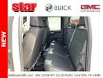 2021 GMC Sierra 2500 Double Cab 4x4, Reading SL Service Body #410156 - photo 12