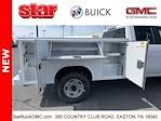 2021 GMC Sierra 2500 Double Cab 4x4, Reading SL Service Body #410156 - photo 24