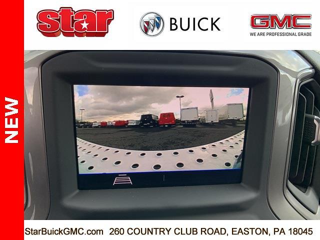 2021 GMC Sierra 2500 Double Cab 4x2, Reading SL Service Body #410159 - photo 15