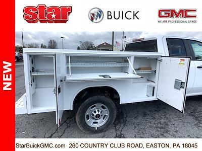 2021 GMC Sierra 2500 Double Cab 4x2, Reading SL Service Body #410159 - photo 23