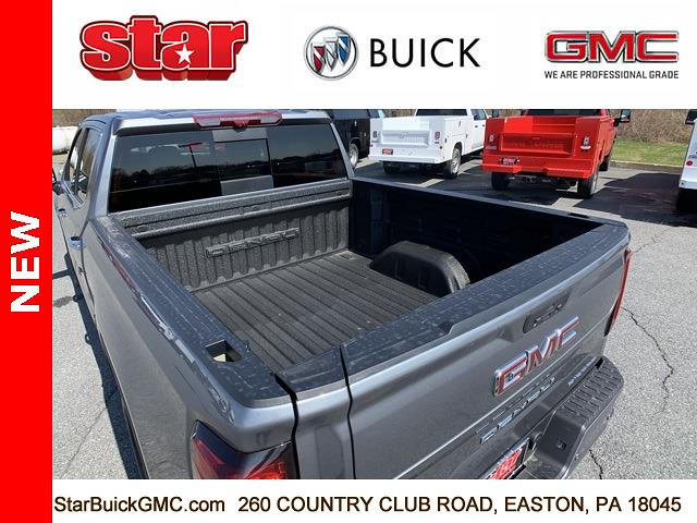 2021 GMC Sierra 1500 Crew Cab 4x4, Pickup #410162 - photo 33