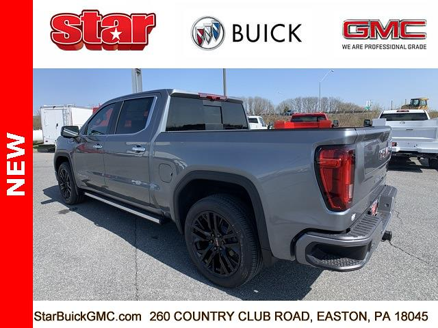 2021 GMC Sierra 1500 Crew Cab 4x4, Pickup #410162 - photo 7