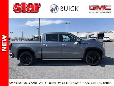 2021 GMC Sierra 1500 Crew Cab 4x4, Pickup #410162 - photo 3
