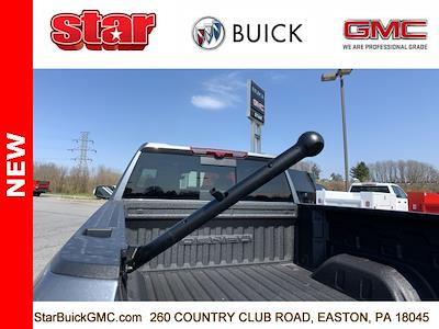 2021 GMC Sierra 1500 Crew Cab 4x4, Pickup #410162 - photo 34