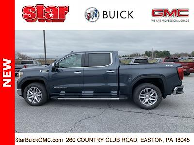 2021 GMC Sierra 1500 Crew Cab 4x4, Pickup #410170 - photo 6