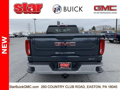 2021 GMC Sierra 1500 Crew Cab 4x4, Pickup #410170 - photo 8
