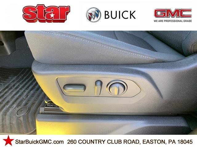 2021 GMC Sierra 1500 Double Cab 4x4, Pickup #410221 - photo 12