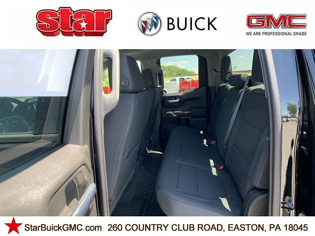 2021 GMC Sierra 1500 Double Cab 4x4, Pickup #410221 - photo 13