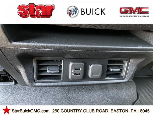 2021 GMC Sierra 1500 Double Cab 4x4, Pickup #410221 - photo 14