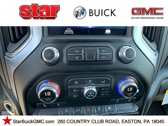 2021 GMC Sierra 1500 Double Cab 4x4, Pickup #410221 - photo 18