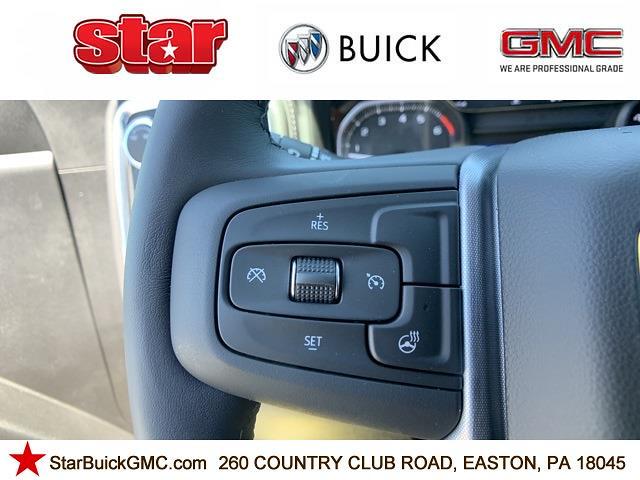 2021 GMC Sierra 1500 Double Cab 4x4, Pickup #410221 - photo 22