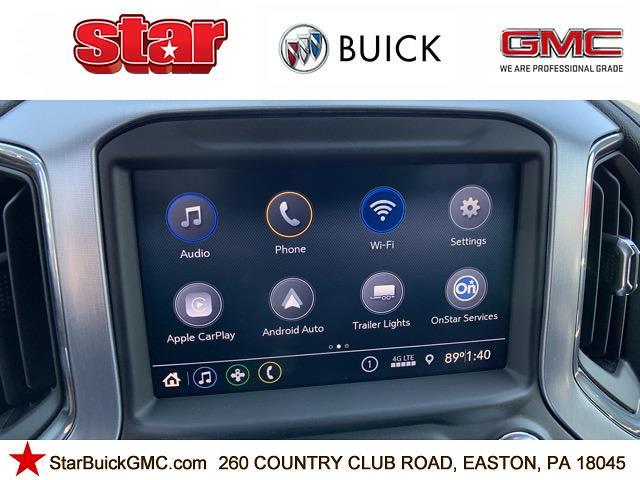 2021 GMC Sierra 1500 Double Cab 4x4, Pickup #410221 - photo 24