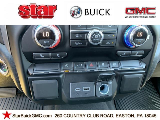 2021 GMC Sierra 1500 Double Cab 4x4, Pickup #410221 - photo 28