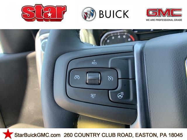 2021 GMC Sierra 1500 Double Cab 4x4, Pickup #410221 - photo 31