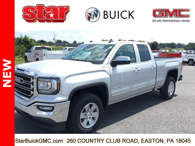 2018 Sierra 1500 Extended Cab 4x4 Pickup #480003 - photo 1