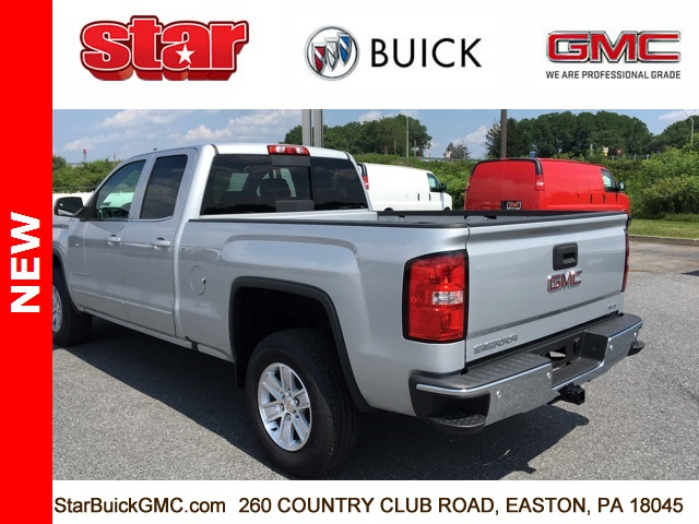2018 Sierra 1500 Extended Cab 4x4 Pickup #480003 - photo 2