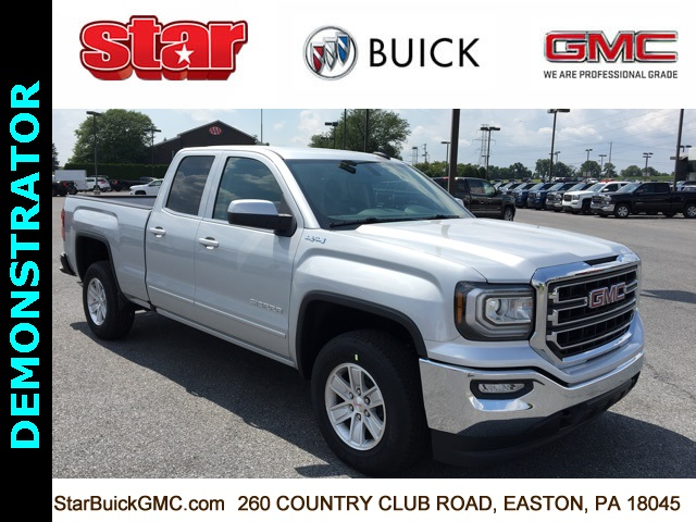 2018 Sierra 1500 Extended Cab 4x4, Pickup #480003 - photo 3